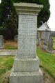 Profile photo:  Agnes <I>Smith</I> Cadenhead