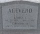 Genevieve B Acevedo