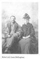 Pheobe Lodema <I>Morse</I> Bellingham