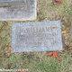 Phyllis Mary <I>Saville</I> McWilliams