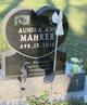 Profile photo:  Aunika Ann Mahrer