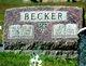 Mildred M <I>Paugh</I> Becker