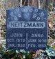 John W. Heitzmann
