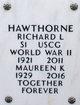 Maureen K. <I>Kelly</I> Hawthorne