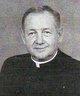 Profile photo: Rev Richard E. Johnson