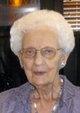 Profile photo:  Frances Virginia <I>Ewing</I> Carbaugh
