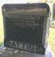 William E. Attig