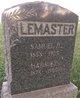 Samuel P. LeMaster