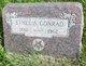 Profile photo:  Ethel Alma <I>Bain</I> Conrad