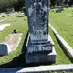 Profile photo:  Lillian Augusta <I>Beall</I> Bland