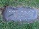 Profile photo:  Hayward Massey, Jr