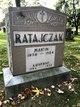 Profile photo:  Rozalia <I>Ratajczak</I> Nowicki