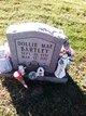 Dollie Mae Bartley