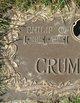 Profile photo:  Philip O Crumbaker