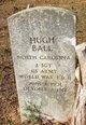 Sgt Hugh Ball