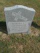 Profile photo:  Bertha Lillian <I>Phillips</I> Graninger