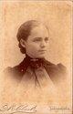 Profile photo:  Ada Frances May <I>Johnston</I> Dearing