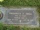 Frederick E. Abell