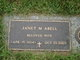 Janet M. Abell