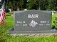 Paul Wilson Bair