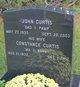 Constance Lorraine <I>Smith</I> Curtis