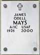 James Odell Mays