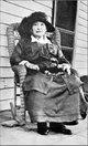 Virginia Rosalie Knott <I>Bridger</I> Hahn