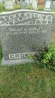 Bridget Crowley