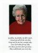 Profile photo: Mrs Mabel A. <I>Broeker</I> Kirkpatrick