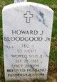 Profile photo:  Howard J Bloodgood, Jr