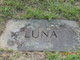 Luna Adella <I>Simons</I> Bannister