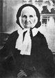 "Profile photo: Mrs Frances ""Fanny"" <I>Street</I> Cage"