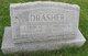 "Leroy H ""Bud"" Drasher"