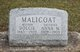 Anna M. Malicoat