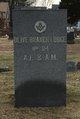Profile photo:  Olive Branch Lodge #084 A.F & A. M