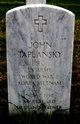 John Taplansky