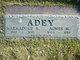 Profile photo:  Agnes M Adey
