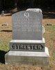Hattie E <I>Butterfield</I> Streeter