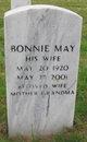 Bonnie May Taplansky