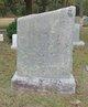 """Profile photo:  Adeline Lafayette """"Fayette"""" <I>Pomfrey</I> Mountcastle"""