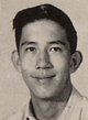 "Profile photo:  Clyde James ""Jim"" Fullerton, II"