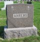 Profile photo:  Henry William Ahrens, Jr
