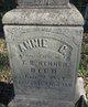 Profile photo:  Annie C. Kenner