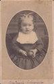 Profile photo:  Gertrude M. Caplinger