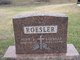 John K. Roesler
