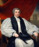Rev Robert Gray