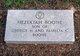 Hezekiah Boone