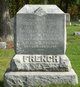 Frank M French