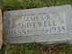 James R Shotwell