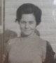 Profile photo:  Agnes Genevieve <I>Cooper</I> Coffey
